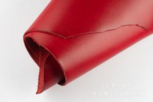Пола прибалтика красная
